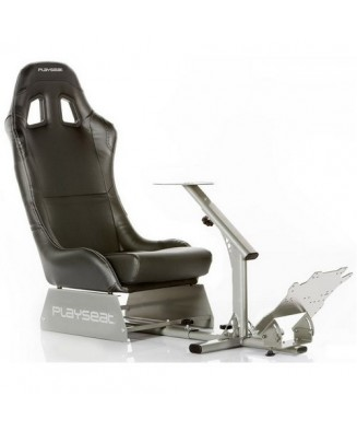 Evolution Black Playseat