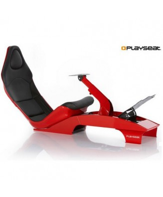 F1 Red Racing Seat Playseat