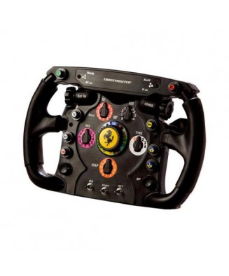 F1 Ferrari Wheel Add-on...
